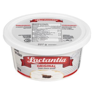 Lactantia Spreadable Reg Cream C 227 G