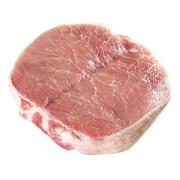 Boneless Center Cut or Rib End Butterfly Pork Loin Chops