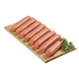 Image of Pork/Beef Breakfast Sausages 950-1050g