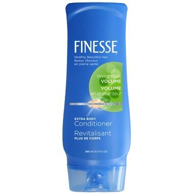 Finesse Extra Body Conditioner 300Ml.
