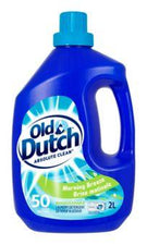 Image of Old Dutch Laundry Morning Clean 50 Loads 2 L