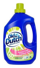 Image of Old Dutch Laundry Detergent, Summer Fresh 2L