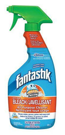 Image of Fantastic with Bleach, All Purpose Cleaner 650mL
