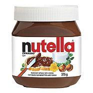 Image of Nutella Hazelnut Spread375g