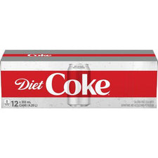 Image of Diet Coke 12 Pk