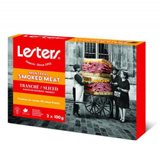 Image of Lesters Real Smoked Meat 200 G