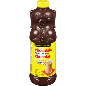 Image of No Name Chocolate Syrup 700 ML