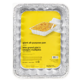 Image of NN Giant All Purpose Pan With Lid 100  G