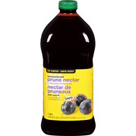 Image of No Name Iced Prune Juice 1.36 L