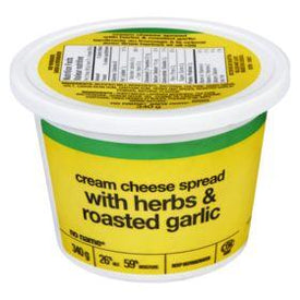 Image of NN Herb & Garlic Cream Cheese Spread 340 G