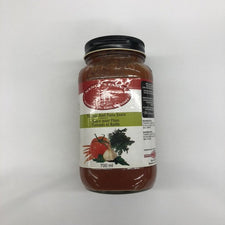 Image of Nancy Fancy Tomato Basil Pasta Sauce 700 Ml