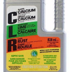 Image of CLR Calcium Rust And Lime Remover 828mL