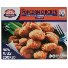 Image of Watson Ridge Popcorn Chicken 800g