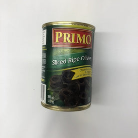 Image of Primo Sliced Ripe Olives 14 Oz