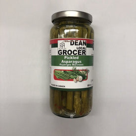 Image of Nancy Fancy Pickled Asparagus 500 Ml