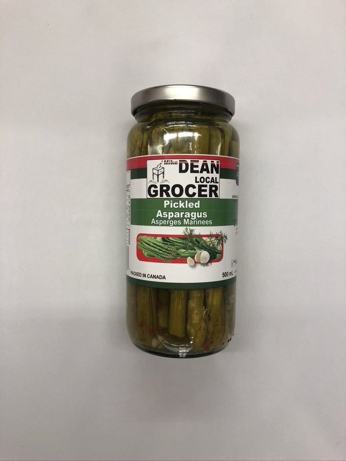 Nancy Fancy Pickled Asparagus 500 Ml
