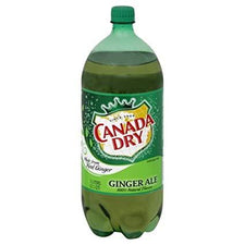 Image of Canada Dry Gingerale 2 Litre
