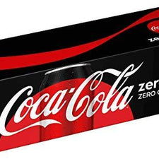 Image of Coke Zero 12 Pk