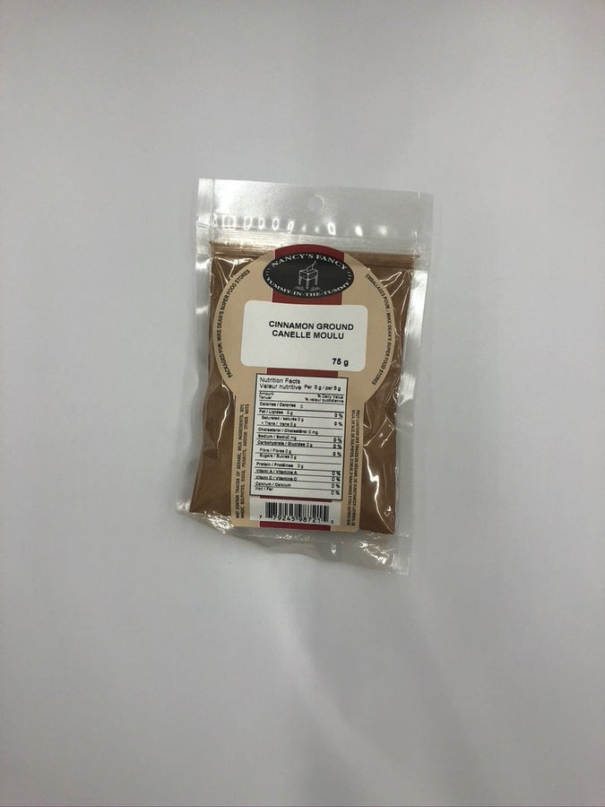 Nancy Fancy Ground Cinnamon75 G