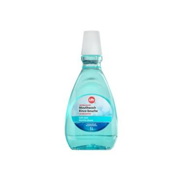 Life Brand Antiseptic Mouth Wash Original1L