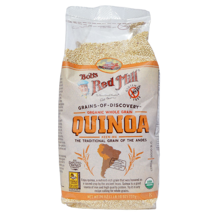 Bob's Red Mill Quinoa 737g