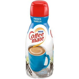 Image of Nestle Coffee-Mate French Vanilla 946 Ml