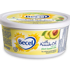 Image of Becel Margarine with Avocado Oil 850g