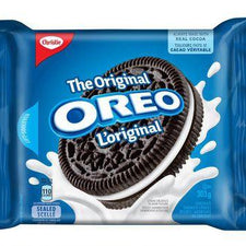 Image of Oreo Original Sandwich Cookies 300g
