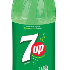 Image of Seven Up 1 Lt