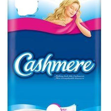 Image of Cashmere Double Roll Bathroom Tissue 15 Double = 30 Roll PKG
