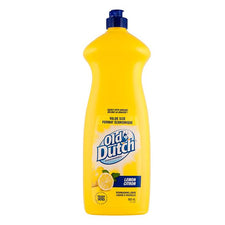 Image of Old Dutch Lemon Dishwashing Liquid 950 Ml