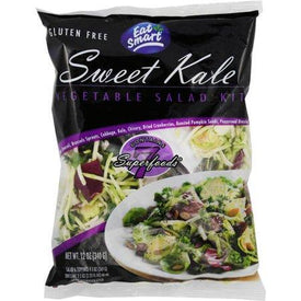 Image of Eat Smart Sweet Kale 12 Oz