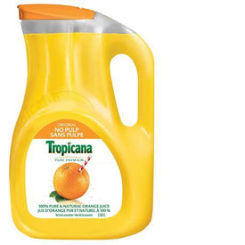 Image of Tropicana Original 100% Pure Juice 2.63 Lit