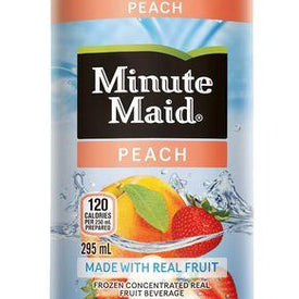Image of Minute Maid Peach Punch 295 Ml
