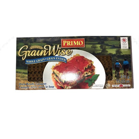 Image of Gw Whole Grain Oven Ready Lasagna 375 G