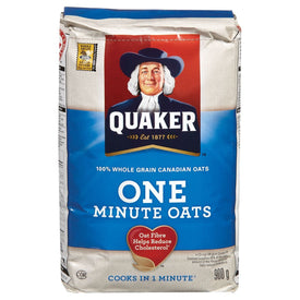 Image of Quaker One Minute Oats 900g