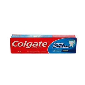 Image of Colgate Toothpaste Regular 95 Ml