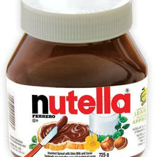 Image of Nutella Hazelnut Spread 725G
