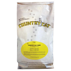 Image of Country Cat Food 8Kg
