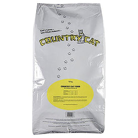 Image of Country Cat Food 18Kg