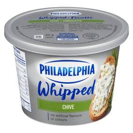 Image of Philadelphia Whipped Chive 227 G