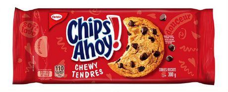 Chips Ahoy! Chewy Chocolate Chip Cookies 300g
