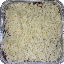 Image of Full Meat Lasagna – fully cooked