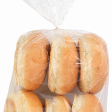Image of Bake at Home Large Frozen Kaiser Buns 6 Pack