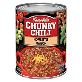 Campbell's Chili, Homestyle 425g