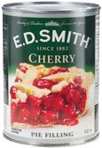 Image of Ed Smith Cherry Pie Filling 540 Ml