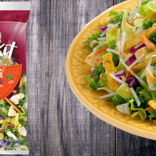 Image of Dole Chopped Salad  Chipotle & Cheddar 301 G
