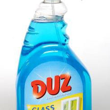 Image of DUZ Glass Cleaner 946mL