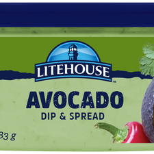 Image of Litehouse Avocado Dip 283 Gr