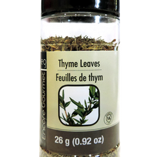 Image of Encore Thyme Leaves 26 G